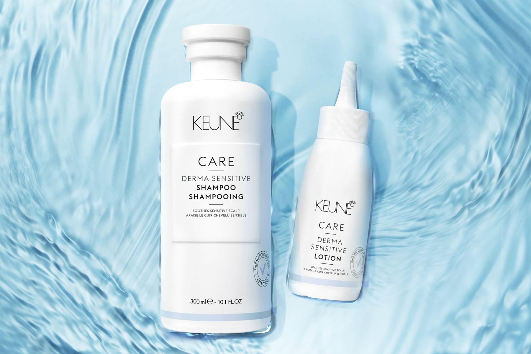Derma Sensitive – bo zdrowe włosy zaczynają się od zdrowej skóry głowy